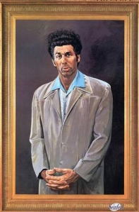 The Kramer - Painting